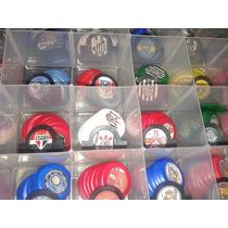 Super Caixa De Botões Gulliver Times Brasileiros E Mundiais