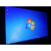 Gabinete Cpu C/windows 7 Ultimate E Outros Programas