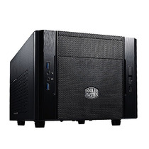 Gabinete Mini-itx Elite 130 - Rc-130-kkn1 Cooler Master