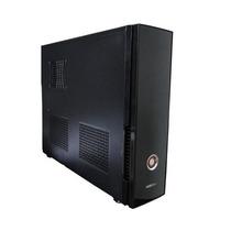 Gabinete Atx Casemall S102 Slim Black