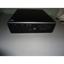 Gabinete Hp Compaq 6000 + Dvd ( Leia O Anuncio )