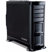 Gabinete Zalman Gs1000 Se - Gabinete Para Servidor Ou Gamer