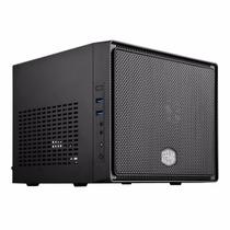 Gabinete Cooler Master Mini-itx Elite 110 Rc-110-kkn2 Preto