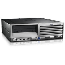 Pc Desktop Hp Lga 775 Ddr2