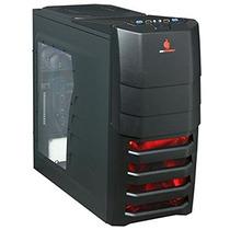 Gabinete Cooler Master Cm Storm Enforcer Mania Virtual