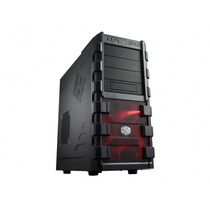 Gabinete Cooler Master Haf 912 Plus Preto Mania Virtual