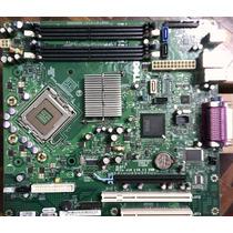 Kit Placa Mae+processador Com Cooler+gabinete+ Fonte