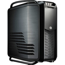 Gabinete Coolermaster Atx Cosmos Ii Black - Rc-1200-kkn1 Co