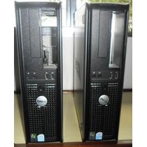 Gabinete Dell 745