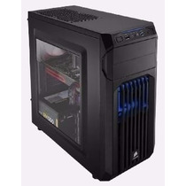 Gabinete Corsair Carbide Spec-01 Blue Led Mid Tower Gaming