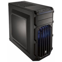 Gabinete Corsair Carbide Spec-03 Blue Led Mid Tower Gaming
