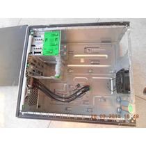 Gabinete Hp Compaq 6000 Pro Microtower