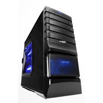 Gabinete Desktop Gamer Sentey Gs-6510 Entusiasta Burton Plus