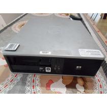 Gabinete Hp Compaq Dc5850 Small Form Factor Com Cooler