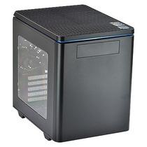 Gabinete Gamer Hyperion Wbu 102 Case - Cor Preta - C/ 02 Co