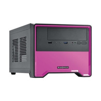 Gabinete Gamer Raidmax Element 101bp Sem Fonte Cooler 80mm