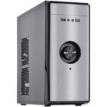 Gabinete Micro-atx Anura 150bs Case - Cor Preta - C/ Cooler