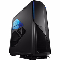 Gabinete Nzxt Phantom 820 Full Tower Preto Ca-ph820-m1 + Nfe