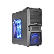 Gabinete Desktop Gamer Sentey Gs-6050 Entusiasta Halcon Ii