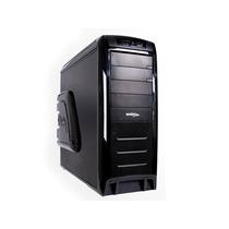 Gabinete Desktop Gamer Sentey Gs-6400 Arvina Preto