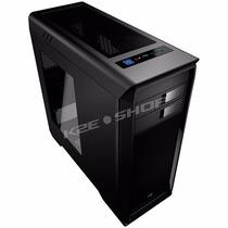 Gabinete Gamer Aerocool Aero 1000 Black C/ 3 Cooler S/ Fonte