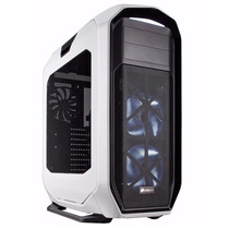 Gabinete Gamer Corsair Graphite 780t White Cc-9011059-ww