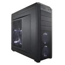Gabinete Corsair Carbide 500r Black Cc-9011012 Mania Virtual