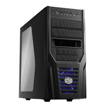 Gabinete Cooler Master Elite 431 Plus - Rc Janela Lateral