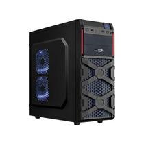 Gabinete Desktop Gamer Sentey Gs-6006 Z-tron Stylish Preto