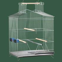 Viveiro Triplex Para Papagaios E Calopsitas ***
