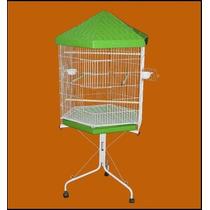 Viveiro Para Papagaios Vp022