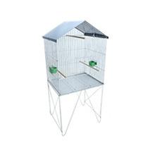 Viveiro Para Calopsita E Outros Pássaros Aves P Pet Shop