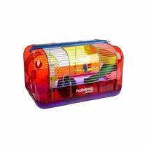 Gaiola Hamster Habitrail Classic Importada, Chines, Sírio