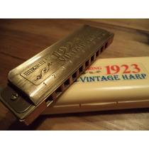 Gaita Hering Vintage Harp 1923 - D (ré)