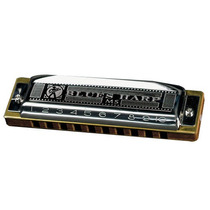 Gaita De Boca Harmônica Blues Harp Em C Dó Hohner