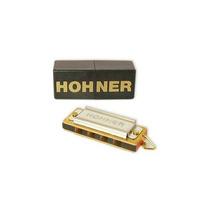 Gaita Hohner Mini Harp 125/8 6671 Musical Teodoro