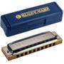 Gaita Hohner Diatônica 20 Vozes Blues Harp 532/20 Ms C Dó