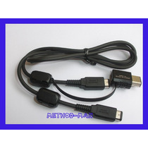 Cabo Link Game Boy Universal Nintendo Original Link Cable