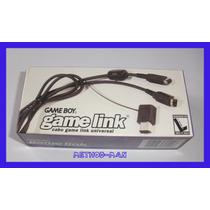 Cabo Link Game Boy Universal Nintendo Original Link Cable