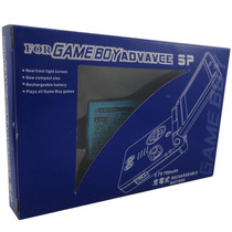 Bboy - Bateria Para Nintendo Gameboy Advance Sp
