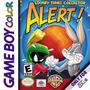 Jogo Cartucho Looney Tunes Collector Alert Game Boy Color