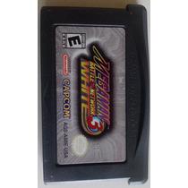 Mega Man Battle Network3 Para Game Boy Advance Funcionando!