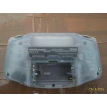 Game Boy Advance Aqua Blue Funcionando 100%