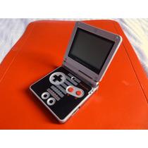 Game Boy Advance Sp Edição Especial