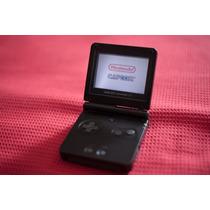 Game Boy Advance Sp Somente Console