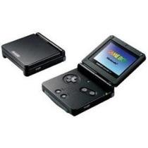 Game Boy Advance Com 1 Cartucho A Escolha