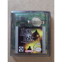 Alone In The Dark (game Boy Color)