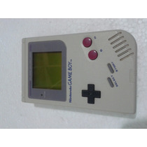 File Para Colecionar Game Boy Clássico