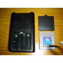 Nintendo Game Boy Classic 1989 Special Edition Black Jack