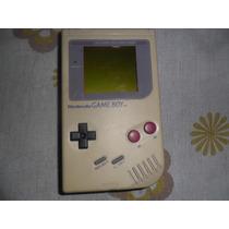 Game Boy Classic (no Estado)para Concerto!!!